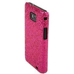 Soft Jacket Glitter Samsung Galaxy 2 samsung galaxy s2 cases
