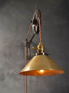 vintage industrial style pulley lamp 183 dw vintage lighting co 183 online store powered by storenvy