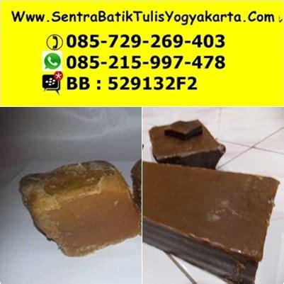 Malam Lilin Untuk Membatik Batik Tulis Batik Cap wisata batik jogja kursus batik tulis yogyakarta