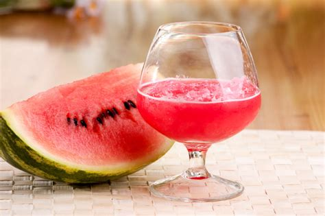 For Watermelon Detox by Watermelon Detox Smoothie And