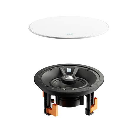 install in ceiling speakers dali phantom e 50 in ceiling speaker