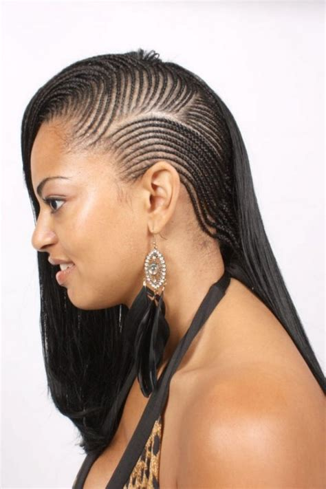 nigeria plaiting hair styles 52 african hair braiding styles to rock this month