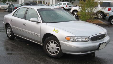 i have a 98 buick century and i have climate control problems air only blows out of the dash file 1997 05 buick century custom jpg wikimedia commons
