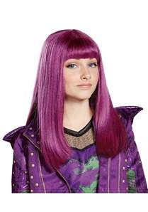 mal hair descendants 2 mal child wig