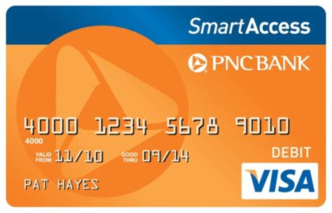 pnc bank check card pnc smartaccess card and liquid card launched