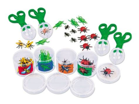 Build A Bug Sorter lakeshore scoop a bug sorting kit buy in uae products in the uae see prices