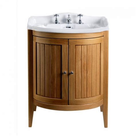 wooden bathroom vanity units uk imperial oxford linea vanity unit with basin uk bathrooms