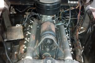 Ford V8 Engines Flathead Style 1940 Ford V8 Coupe