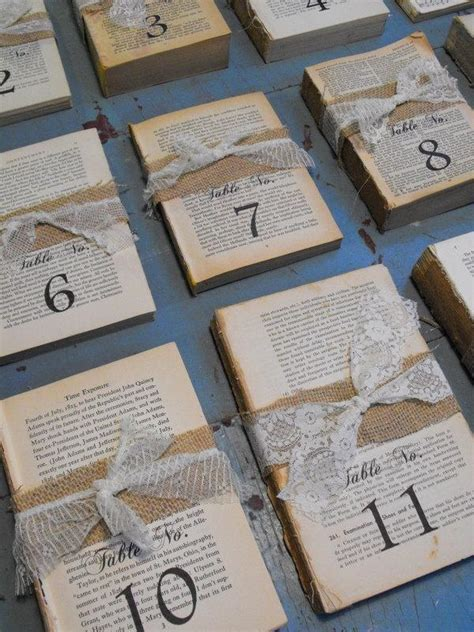 Decor   Book Themed Wedding Decorations #2303222   Weddbook