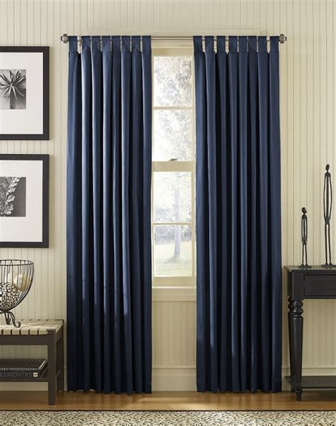 How To Make Tab Top Curtain Panels Tab Top Curtains Styles And Uses