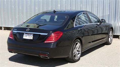2014 Mercedes S550 Review by 2014 Mercedes S550 Review New S Class Takes The Lead
