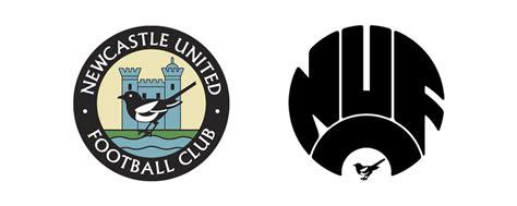 logo design newcastle were everton fc right to rebrand twice canny creative