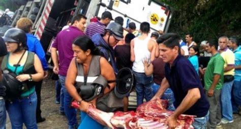 imagenes venezuela triste venezuela violenze per carenza di cibo cambio legale a