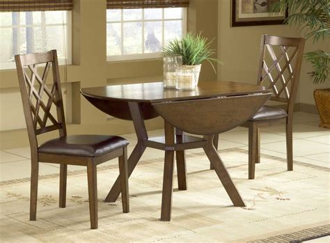 hillsdale oakland dining table 4370 810