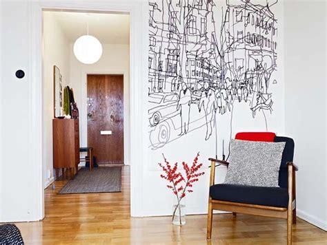 wallpaper danish design scandinavian wallpaper modern diy art designs