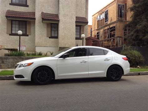 acura ilx custom wheels spoon cr 93 17x et tire size