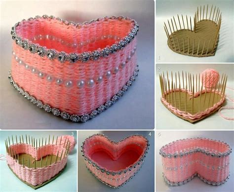 Easy Handmade Crafts Ideas - diy and easy crafts ideas for weekend