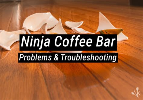 coffee bar clean light keeps coming on 8 common coffee bar problems troubleshooting guide