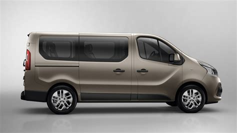 Renault Master Models 2016 Renault Master Iii Combi Pictures Information And