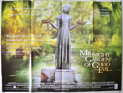Midnight In The Garden Of And Evil Pdf by Midnight In The Garden Of And Evil Original Cinema