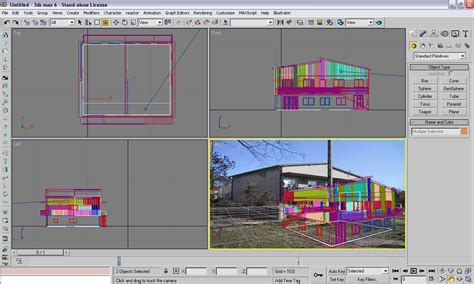 wallpaper 3d max evermotion max3d rendering lighttracer