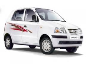 hyundai santro october 2017 price list model variant