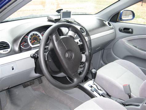2008 Suzuki Forenza Interior by 2007 Suzuki Forenza Interior Pictures Cargurus