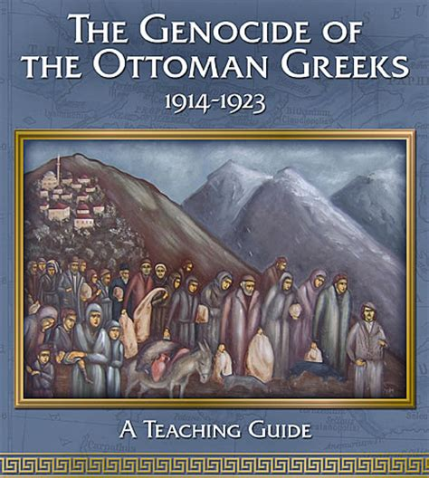 ottoman greeks 100 years later the greek genocide 9 muses news