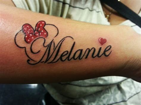 melanie by chicago ink tattoo and body piercing