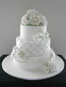 3 tier wedding cake images three tier wedding cake cakecentral