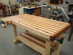 woodworking table woodworking bench by dock16 lumberjocks