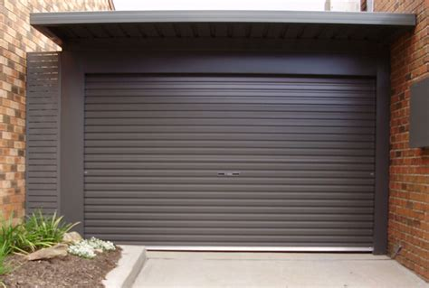 Roller Garage Door by The Advantages Of Roller Doors For Your Garage Dictor