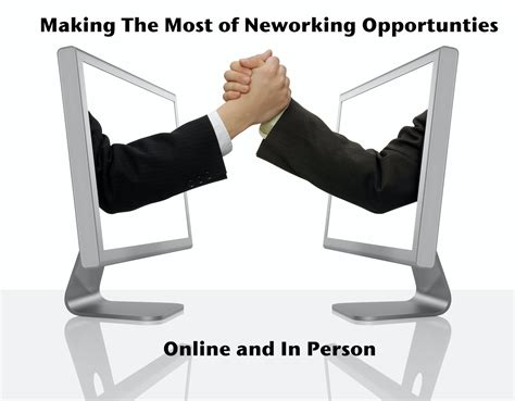 how to make the most of networking opportunities small how to create networking opportunities smart circle blog