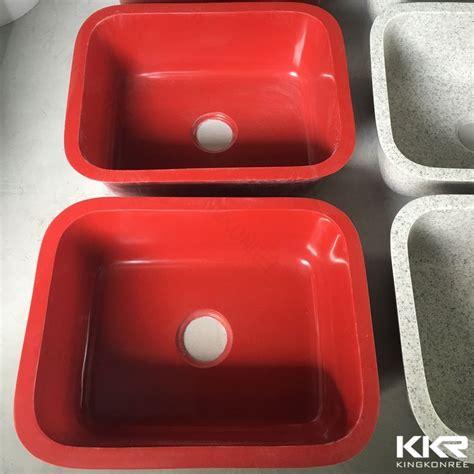 lavelli da cucina in resina superficie solida lavelli da cucina resina acrilica di