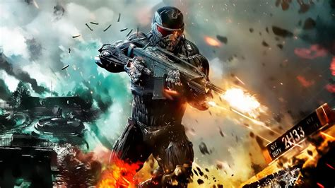 wallpaper 4k crysis 3 crysis 2 wallpapers wallpaper cave