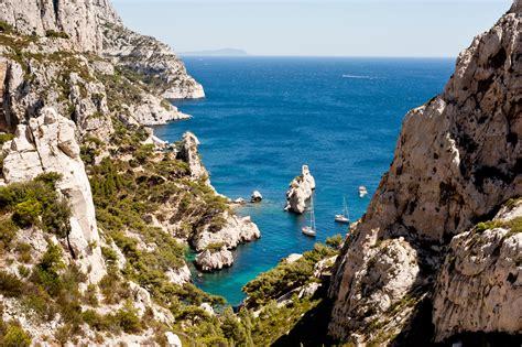 parc national des calanques boat tour secret escapes secret swimming the calanques of marseille