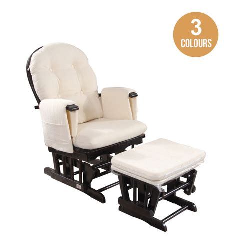 Rocking Chair With Ottoman by Glider Rocking Chair With Ottoman Buy