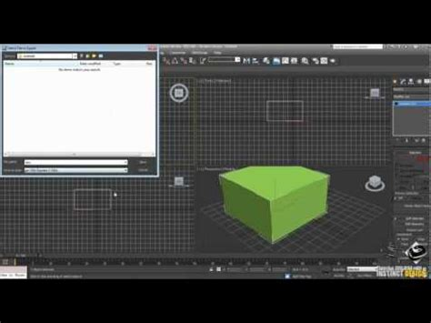 zbrush tutorial import 3ds max to zbrush retopology and normal map pipeline a