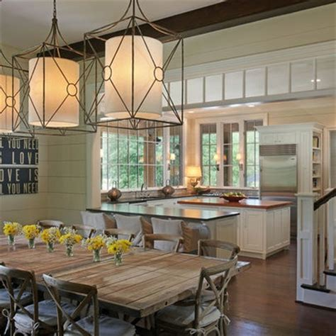 Kitchen Dining Room Combo Houzz 1000 Images About Splanch Kitchen Island On