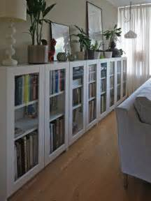 ikea billy bookcase with glass doors 30 genius ikea billy hacks for your inspiration 2017