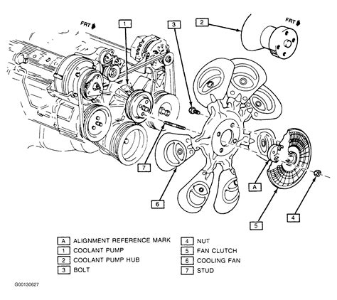 small engine service manuals 1994 oldsmobile 88 regenerative braking service manual serpentine belt change on a 1992 cadillac brougham solved belt diagram 1983