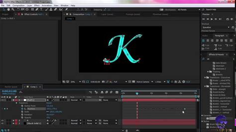 tutorial after effects optical flares adobe after effects particle path with optical flares
