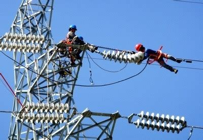corona in electrical conductors what are the components of overhead transmission of electric power
