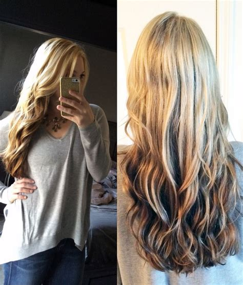 reverse hombre hairstyle pictures reverse sombre not hombre ideas for fabulous hair