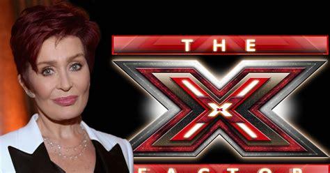 sharon osbourne keen for x factor return alongside simon sharon osbourne to makes sensational x factor return