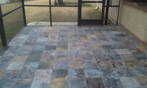 Natural Stone & Travertine Flooring for Jacksonville Homes