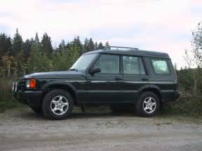 2000 land rover discovery 2 lift kit