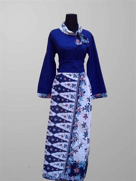 Baju Muslim Fl Flo Syari Kinara related pictures model gamis batik terbaru hijau foto