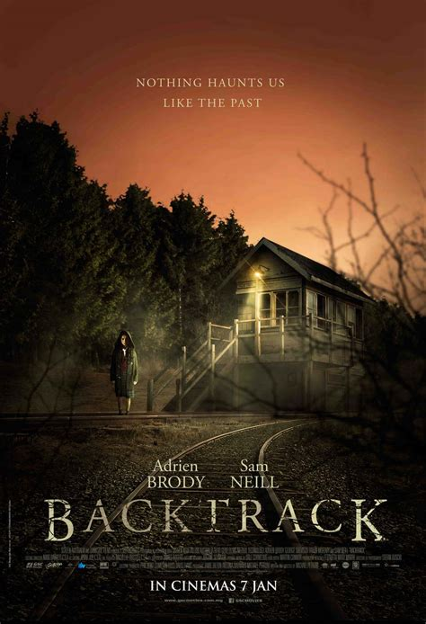 malaysian horror film backtrack new horror movies gsc movies