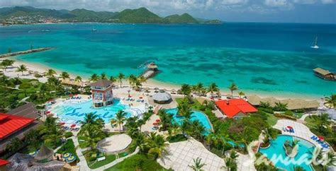 sandals grande st lucia reviews sandals grande st lucian spa resort updated